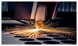manufacturing technologies welding and fabrication