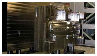 CNC Axis Machining