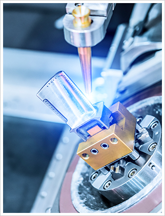 Precision Tool and Die Manufacturer for the Aerospace Industry