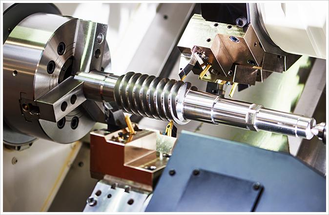 CNC Machining Development