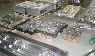 manufacturing technologies mold making